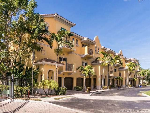 2504 SW 14th Ave #601, Fort Lauderdale, FL 33315 (MLS #A10964923) :: The Azar Team