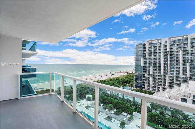 2301 Collins Ave #1206, Miami Beach, FL 33139 (MLS #A10964963) :: Patty Accorto Team