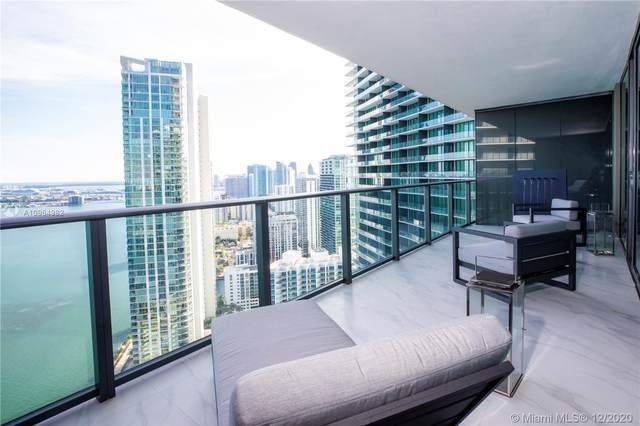650 NE 32nd St #4006, Miami, FL 33137 (MLS #A10964982) :: Castelli Real Estate Services