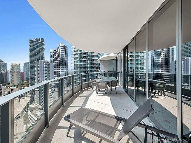 1000 Brickell Plz #2101, Miami, FL 33131 (MLS #A10965034) :: Patty Accorto Team