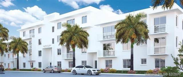 2651 NE 212th Ter #306, Aventura, FL 33180 (MLS #A10965071) :: Castelli Real Estate Services