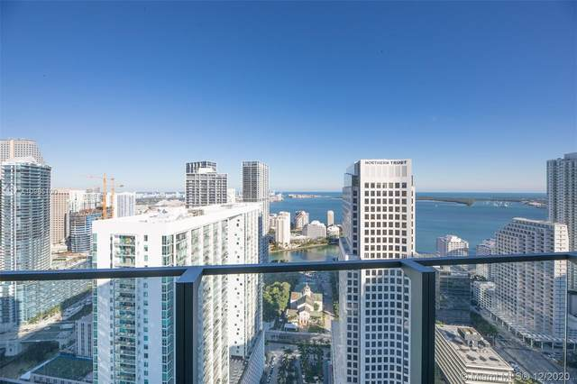 68 SE 6th St #4109, Miami, FL 33131 (MLS #A10965100) :: Patty Accorto Team