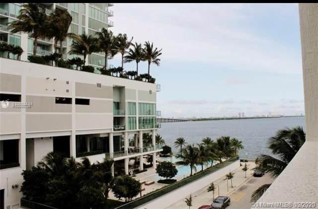 520 NE 29th St #503, Miami, FL 33137 (MLS #A10965144) :: KBiscayne Realty