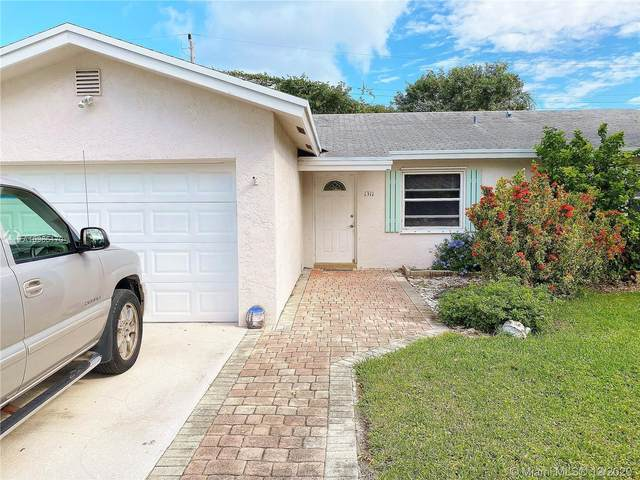 1311 Almay St, Key Largo, FL 33037 (MLS #A10965170) :: Castelli Real Estate Services