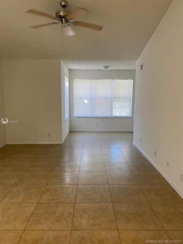 3450 N Pinewalk Dr N #435, Margate, FL 33063 (MLS #A10965198) :: Prestige Realty Group