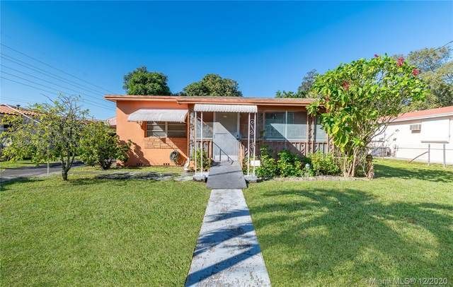 340 SW 63rd Ave, Miami, FL 33144 (MLS #A10965217) :: THE BANNON GROUP at RE/MAX CONSULTANTS REALTY I