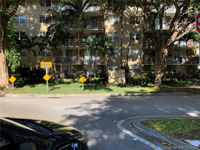 1805 Sans Souci Blvd #429, North Miami, FL 33181 (MLS #A10965224) :: KBiscayne Realty