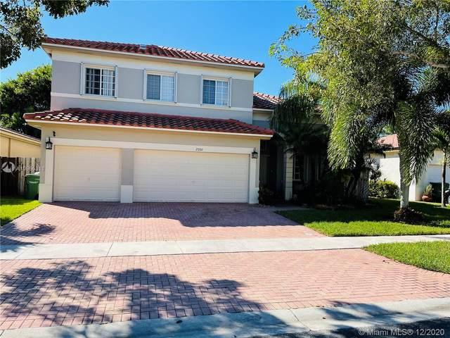 2006 NE 38th Rd, Homestead, FL 33033 (MLS #A10965311) :: Miami Villa Group