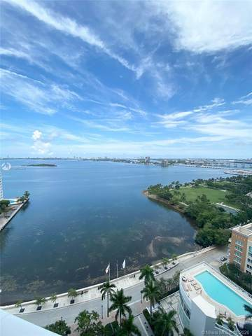 2020 N Bayshore Dr #1904, Miami, FL 33137 (MLS #A10965328) :: Team Citron