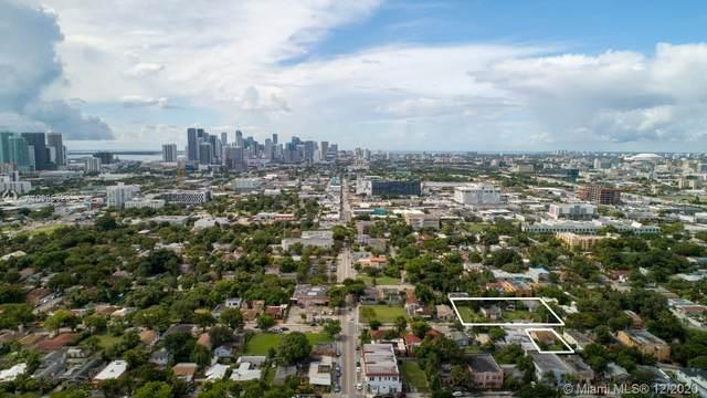 250 NW 33rd St, Miami, FL 33127 (MLS #A10965329) :: Berkshire Hathaway HomeServices EWM Realty