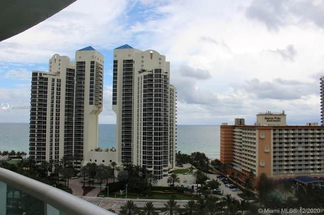 19370 Collins Ave #1525, Sunny Isles Beach, FL 33160 (MLS #A10965356) :: ONE Sotheby's International Realty