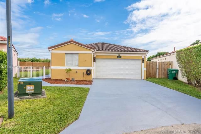 13900 SW 171st St, Miami, FL 33177 (MLS #A10965362) :: Prestige Realty Group