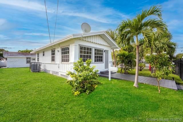 92 NW 44th St, Miami, FL 33127 (MLS #A10965371) :: Miami Villa Group