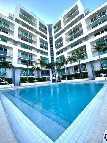 350 NE 24th St #815, Miami, FL 33137 (MLS #A10965546) :: Team Citron
