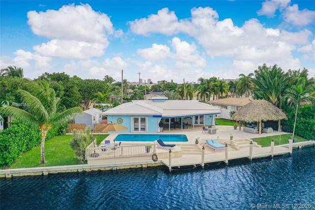 309 SE 6th Ave, Pompano Beach, FL 33060 (MLS #A10965552) :: THE BANNON GROUP at RE/MAX CONSULTANTS REALTY I