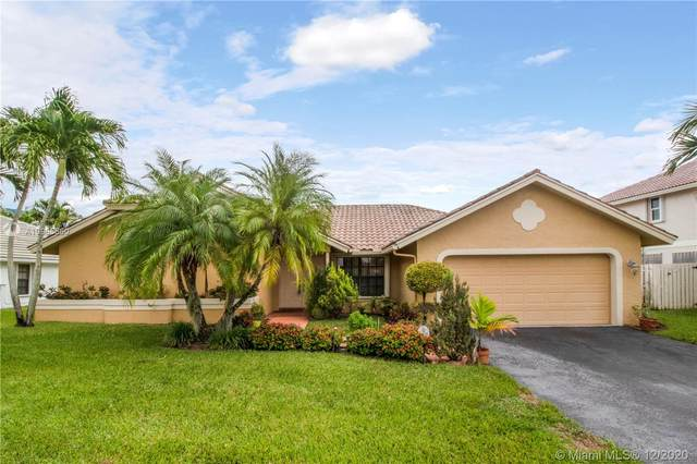13941 Appalachian Trl, Davie, FL 33325 (MLS #A10965560) :: Team Citron