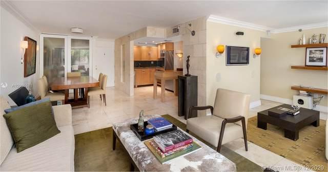 1775 Washington Ave 3F, Miami Beach, FL 33139 (MLS #A10965571) :: Berkshire Hathaway HomeServices EWM Realty