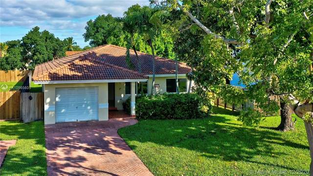 6331 SW 34th St, Miami, FL 33155 (MLS #A10965605) :: THE BANNON GROUP at RE/MAX CONSULTANTS REALTY I