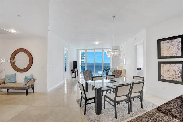 15901 Collins Ave #1203, Sunny Isles Beach, FL 33160 (MLS #A10965606) :: Castelli Real Estate Services
