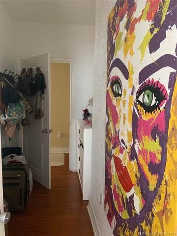 820 Euclid Ave #105, Miami Beach, FL 33139 (#A10965695) :: Posh Properties