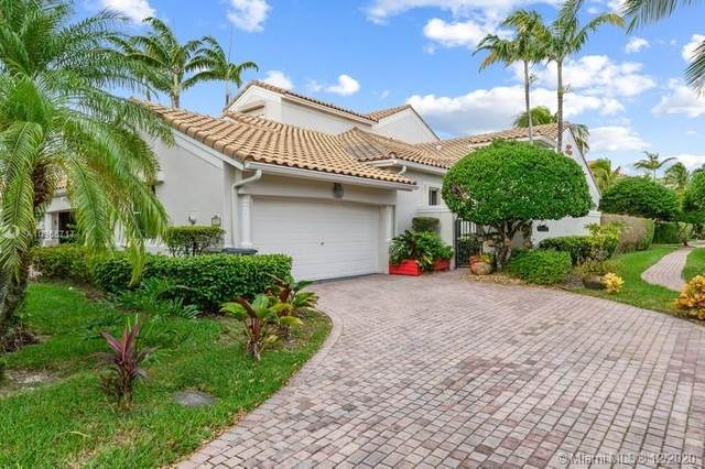 955 S Harbor Vw S #955, Hollywood, FL 33019 (MLS #A10965717) :: Carole Smith Real Estate Team