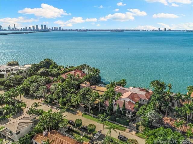 4404 N Bay Rd, Miami Beach, FL 33140 (MLS #A10965776) :: Prestige Realty Group
