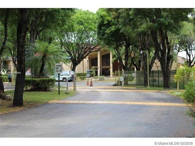 14211 SW 88th St 411E, Miami, FL 33186 (MLS #A10965852) :: ONE Sotheby's International Realty