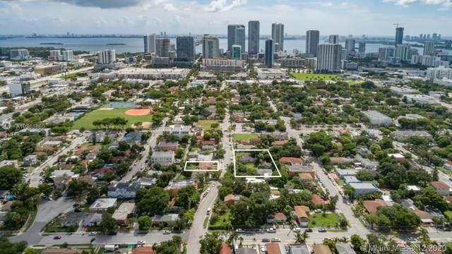 234 NW 33rd St, Miami, FL 33127 (MLS #A10965860) :: Berkshire Hathaway HomeServices EWM Realty