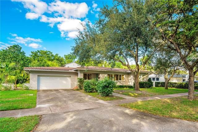 733 Tiziano Ave, Coral Gables, FL 33143 (MLS #A10965861) :: Miami Villa Group