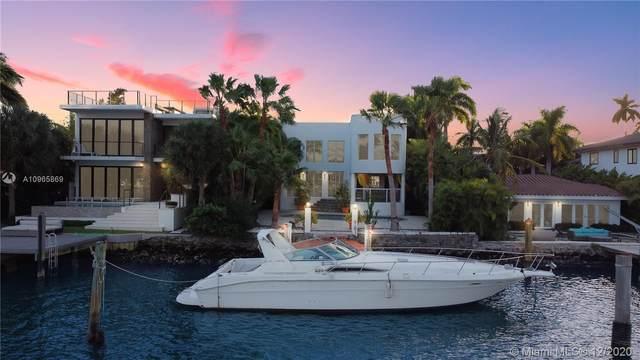 251 N Coconut Ln, Miami Beach, FL 33139 (MLS #A10965869) :: Prestige Realty Group