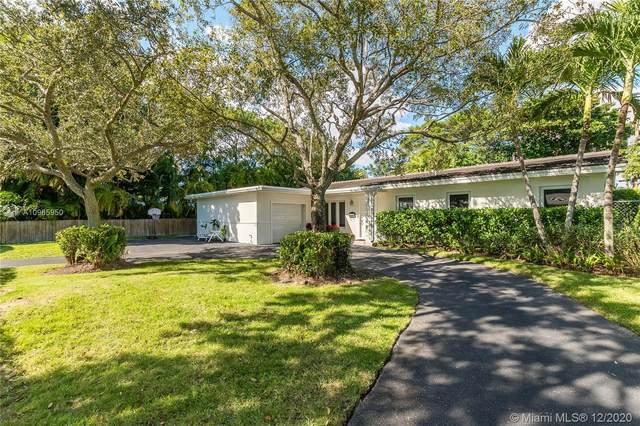 5861 SW 86th St, South Miami, FL 33143 (MLS #A10965950) :: Prestige Realty Group