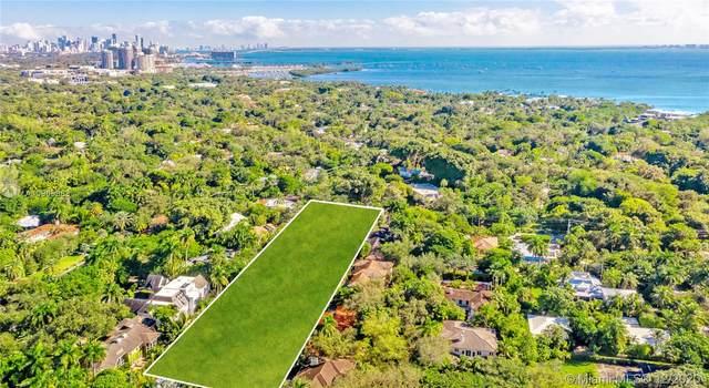 3940 S Douglas Rd, Miami, FL 33133 (MLS #A10965968) :: Carole Smith Real Estate Team