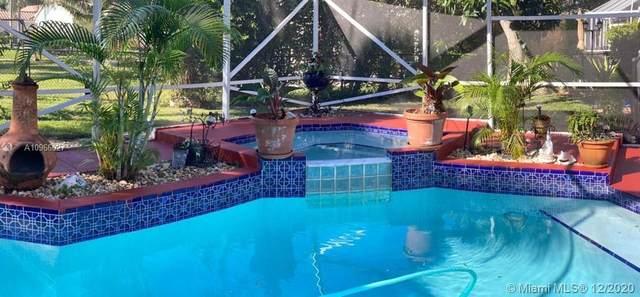 1730 Satin Leaf Ct, Delray Beach, FL 33445 (MLS #A10966027) :: Patty Accorto Team