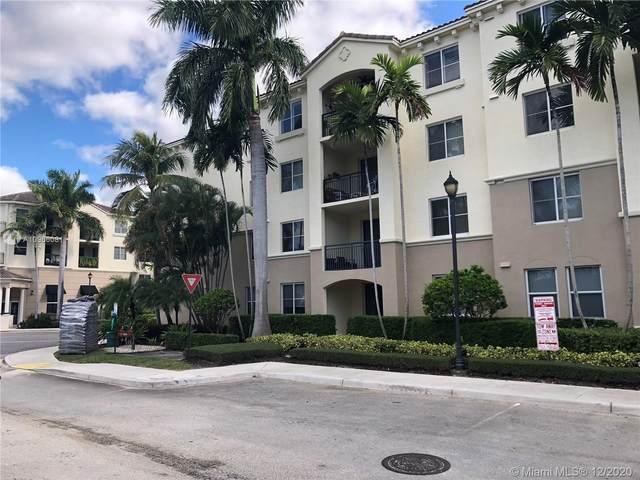 1301 Renaissance Way #310, Boynton Beach, FL 33426 (MLS #A10966081) :: Patty Accorto Team
