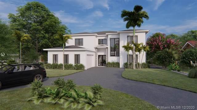 1106 NE 118th St, Biscayne Park, FL 33161 (MLS #A10966087) :: Prestige Realty Group