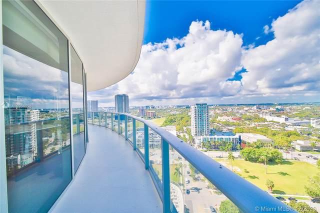 488 NE 18th St #2201, Miami, FL 33132 (MLS #A10966228) :: ONE Sotheby's International Realty