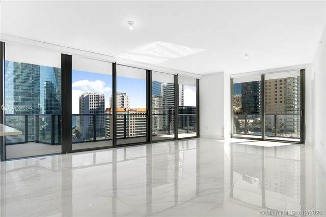 1300 S Miami Ave #1205, Miami, FL 33130 (MLS #A10966244) :: Berkshire Hathaway HomeServices EWM Realty