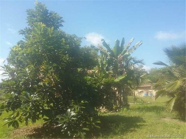 13000 SW 194th Ave, Miami, FL 33196 (MLS #A10966319) :: THE BANNON GROUP at RE/MAX CONSULTANTS REALTY I