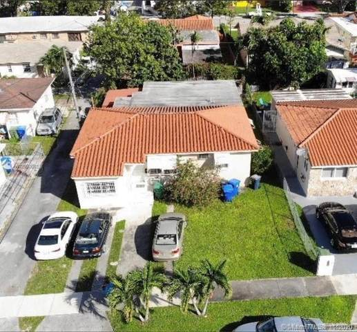 5681 SW 5th Ter, Miami, FL 33134 (MLS #A10966320) :: THE BANNON GROUP at RE/MAX CONSULTANTS REALTY I