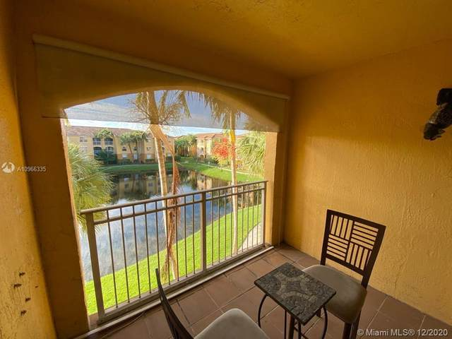 9650 NW 2nd St 4-305, Pembroke Pines, FL 33024 (MLS #A10966335) :: Carole Smith Real Estate Team