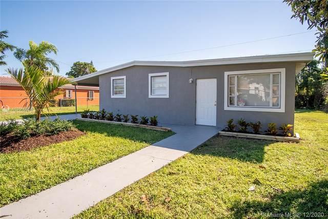 10630 SW 171st St, Miami, FL 33157 (MLS #A10966354) :: Miami Villa Group