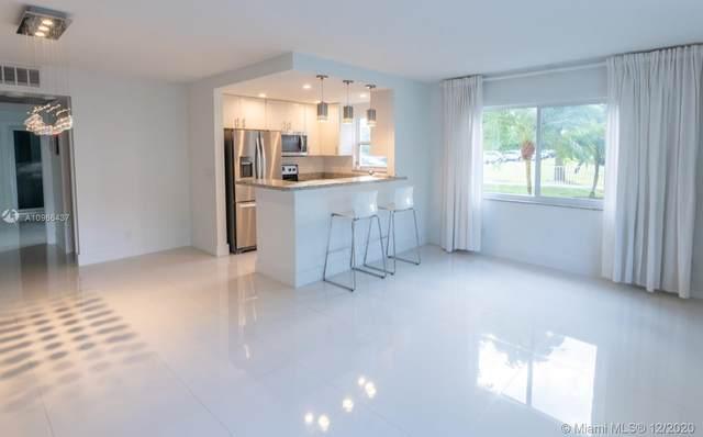 269 Newport R #269, Deerfield Beach, FL 33442 (MLS #A10966437) :: The Riley Smith Group