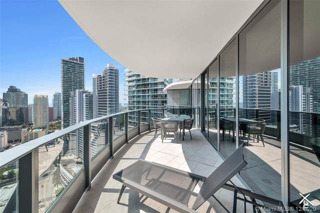 1000 Brickell Plaza #3201, Miami, FL 33131 (MLS #A10966469) :: Patty Accorto Team