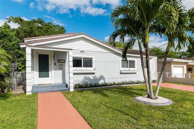 2521 SW 25th Ter, Miami, FL 33133 (MLS #A10966507) :: THE BANNON GROUP at RE/MAX CONSULTANTS REALTY I