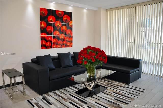 19707 Turnberry Way 8L, Aventura, FL 33180 (MLS #A10966553) :: Castelli Real Estate Services