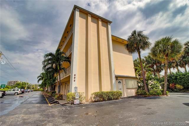 698 NE Spanish River Blvd #31, Boca Raton, FL 33431 (MLS #A10966575) :: Patty Accorto Team