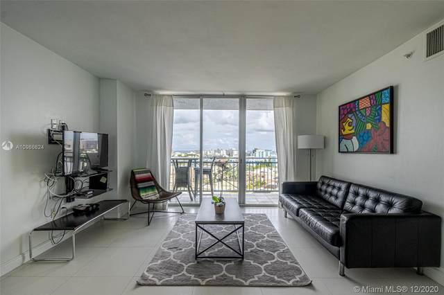 90 Alton Rd 1103/05, Miami Beach, FL 33139 (MLS #A10966624) :: Prestige Realty Group