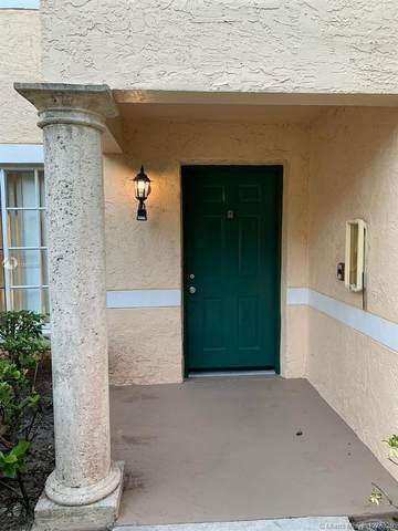 1707 Village Blvd #101, West Palm Beach, FL 33409 (MLS #A10966686) :: Patty Accorto Team