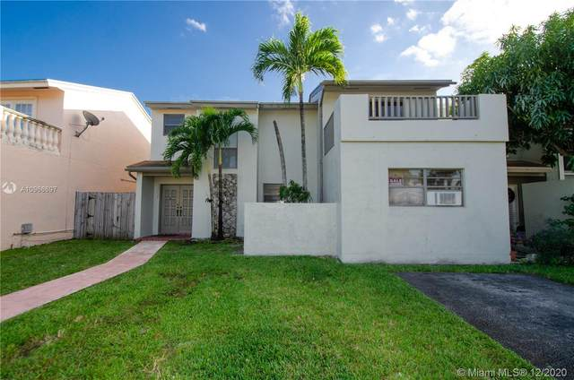 13050 SW 56th Ter, Miami, FL 33183 (MLS #A10966697) :: THE BANNON GROUP at RE/MAX CONSULTANTS REALTY I