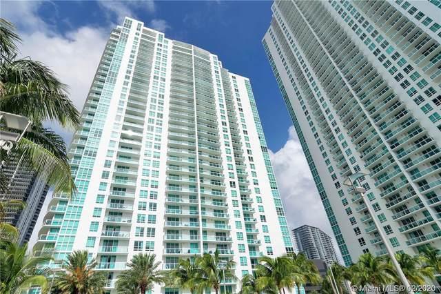 951 Brickell Ave #2010, Miami, FL 33131 (MLS #A10966780) :: Patty Accorto Team